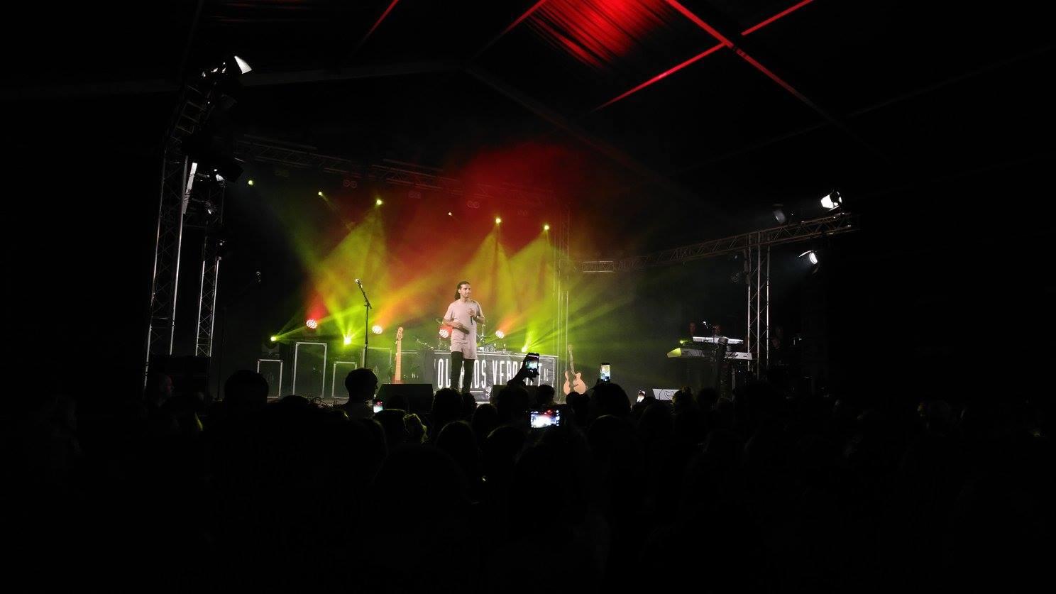 Schanspop, zomer editie #2017